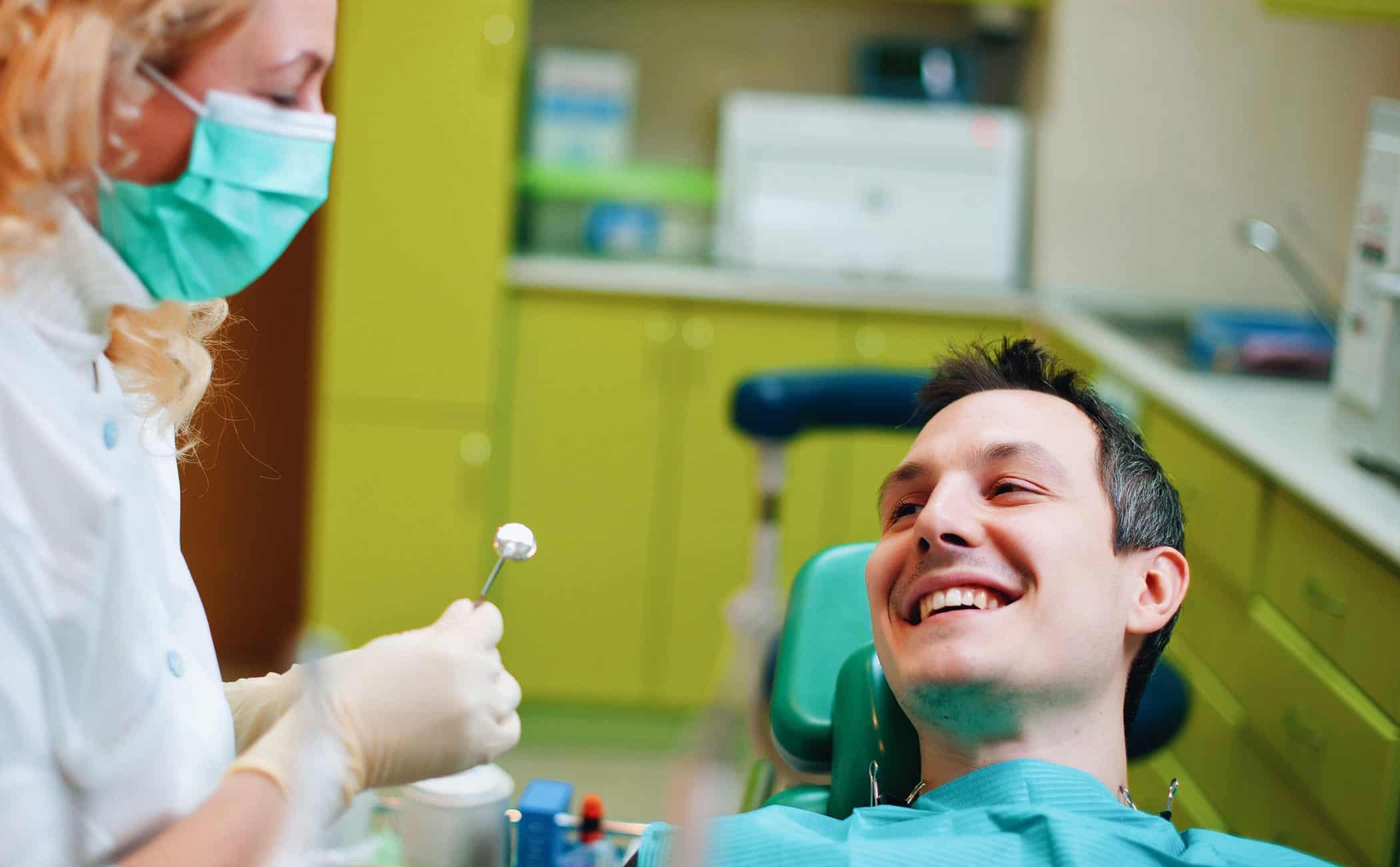 Dental Fillings Perth